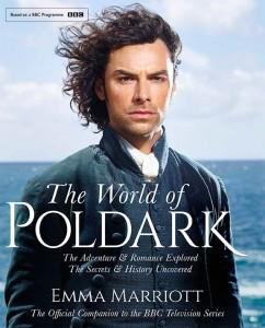 Poldark cover